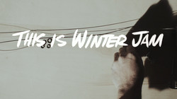 This is Winter Jam (Abbreviated1