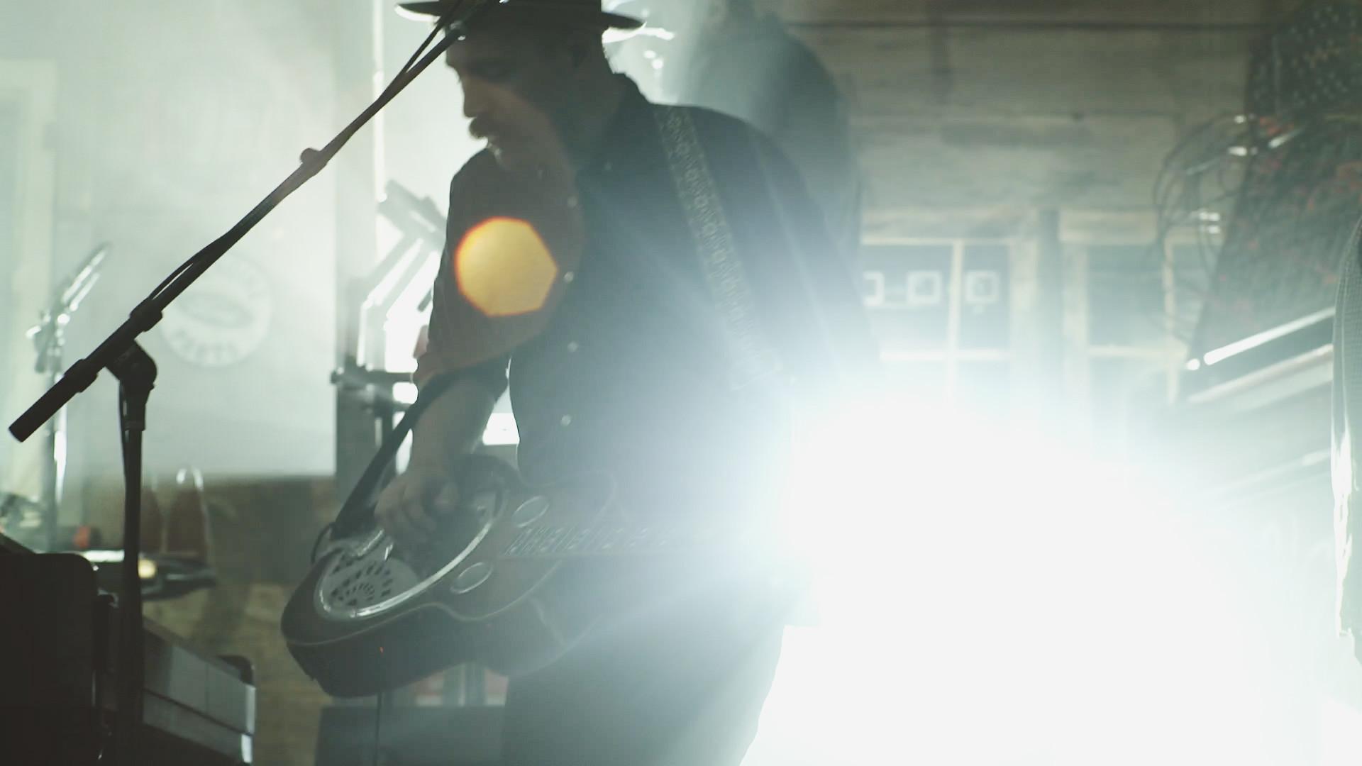 CROWDER LIVE 'My Beloved'