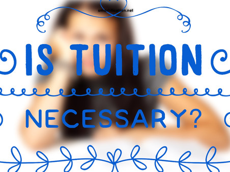 5 Reasons why Students need so much Tuition