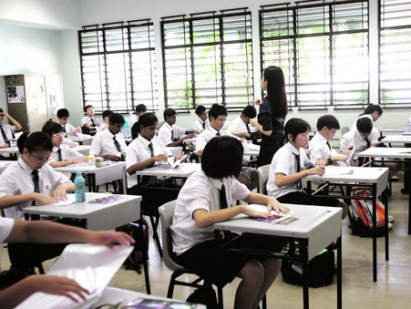 7 Methods to Help You to Improve 2 Grades in your JC Exams