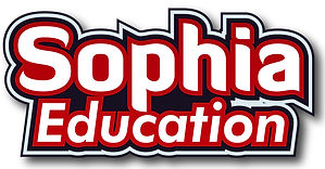 Logo of Sophia Education tuition provider in singapore