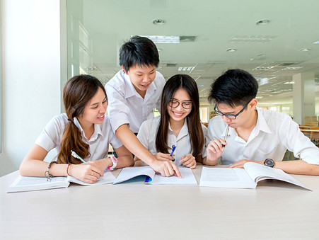 9 Tips to Studying in JC