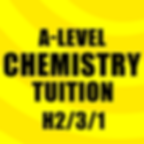 JC Sec Chem Chemistry Tuition