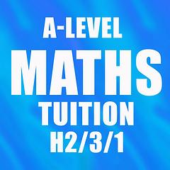 JC Sec Math AMath H2 Tuition