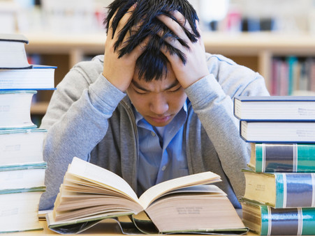 Tips and Tricks for Memorising A-Level Contents