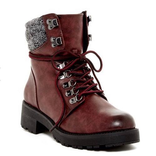 MIA Wine boots