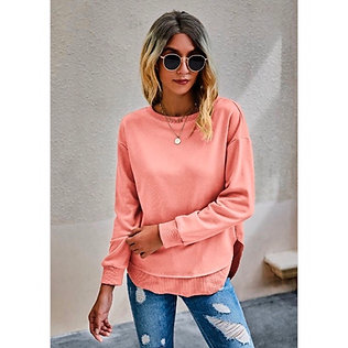 Lollipop Pink Sweater