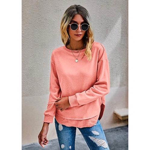 Lollipop Pink Sweater