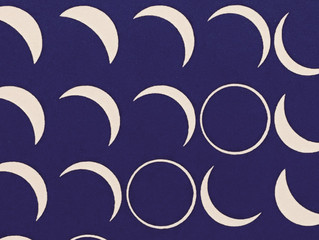 More New Moon Circles Scheduled