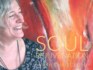 Join me in Chelsea for Soul Rejuvenation: First Friday at Breathe Yoga
