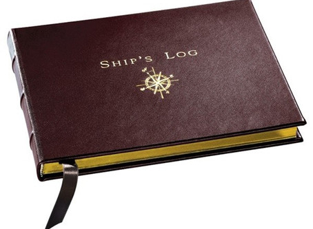 In Search of the (Almost) Perfect Sailing Logbook