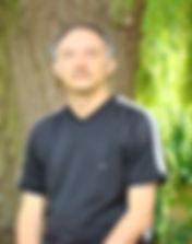 Jean-Philippe Schrobiltgen professeur de qi gong sibérien