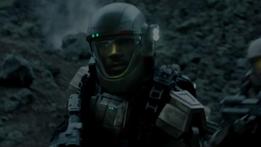 Badass Trailer For HALO  NIGHTFALL - Xbo
