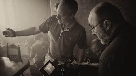 Black Sails - Working with Alik Sakharov