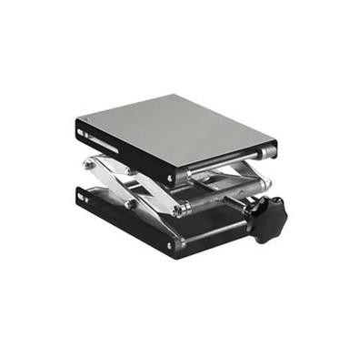 Height-adjustable-table