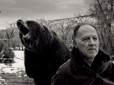 Coolidge Corner Theater Honors Werner Herzog
