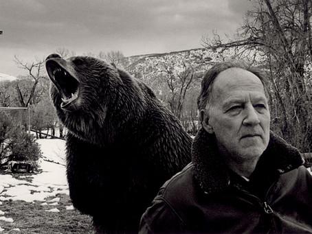 Coolidge Corner Theater Honors Werner Herzog
