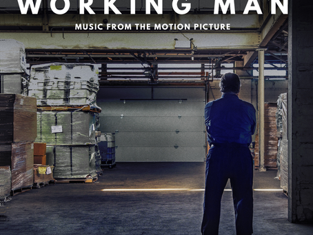 Working Man Soundtrack Released