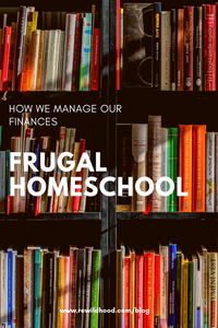 Homeschooling on a Budget: Rewildhood