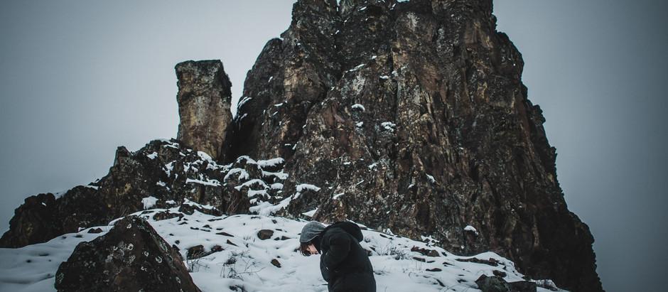 Wild Mountain Unschooling Adventures