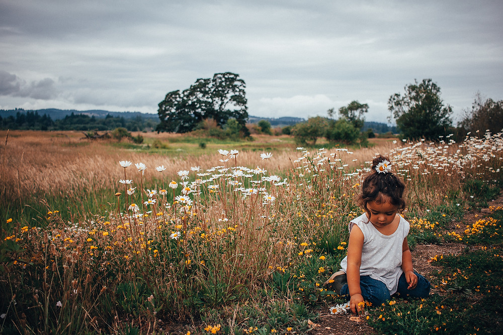 On the Trail with Kids-Rewildhood