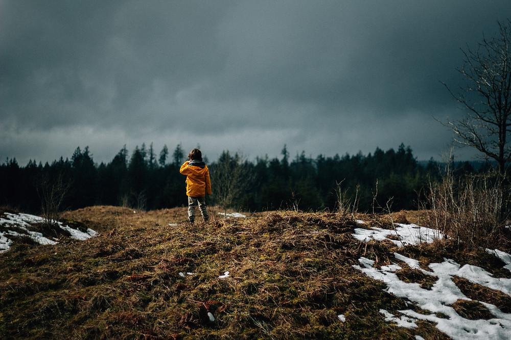 Unschooling Blog: Rewildhood
