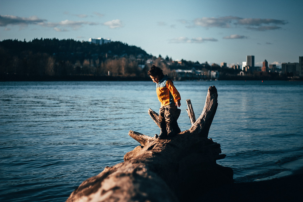 Spring Unschooling Routine-Rewildhood