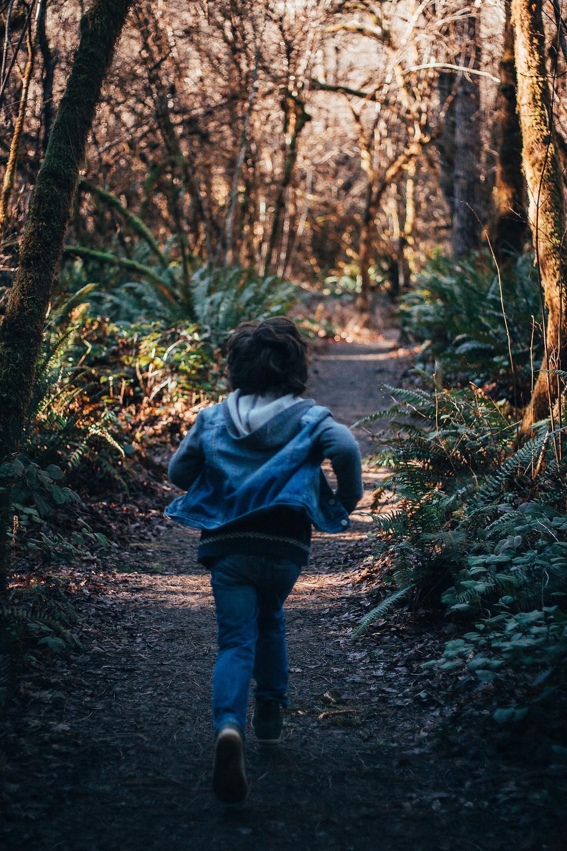 Unschooling Routine: Rewildhood