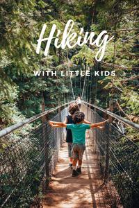 Hiking with Kids: Rewildhood