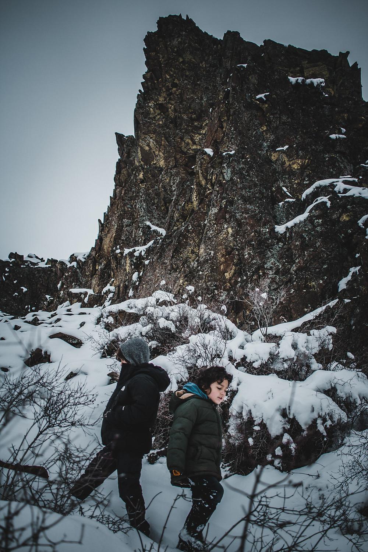 Adventures in Unschooling: Rewildhood