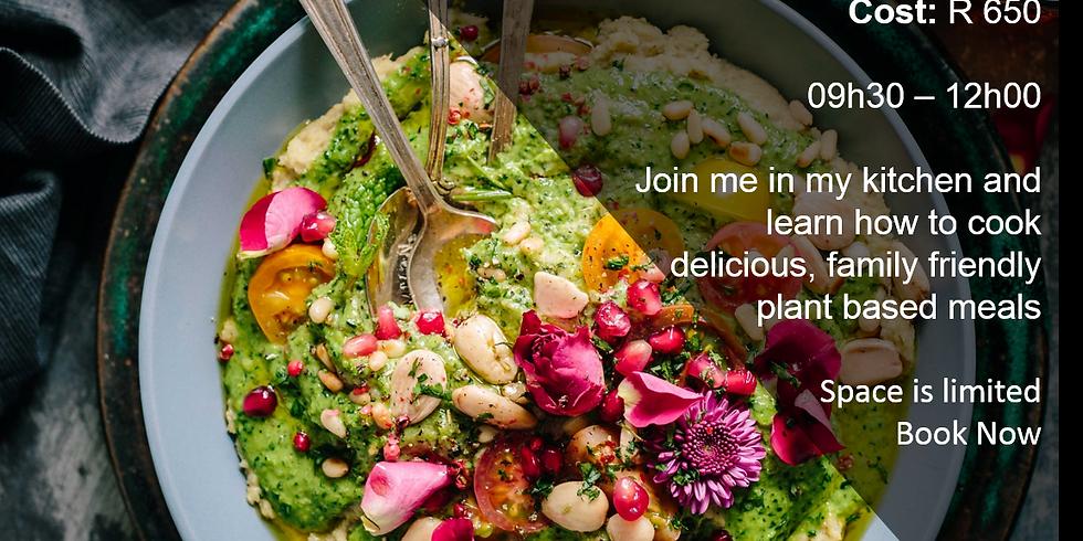101 of Vegetarian/Vegan Cooking