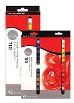 Simply Oil 12ml sets | סט סימפלי צבעי שמן