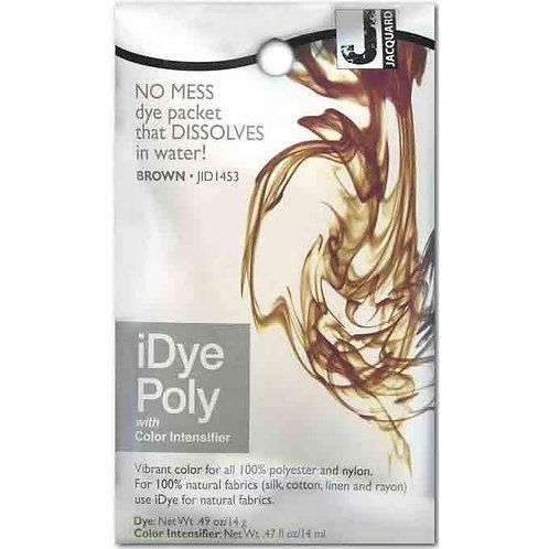 iDye Poly 453 חום