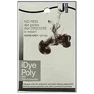 iDye Poly 462 אפור כסף