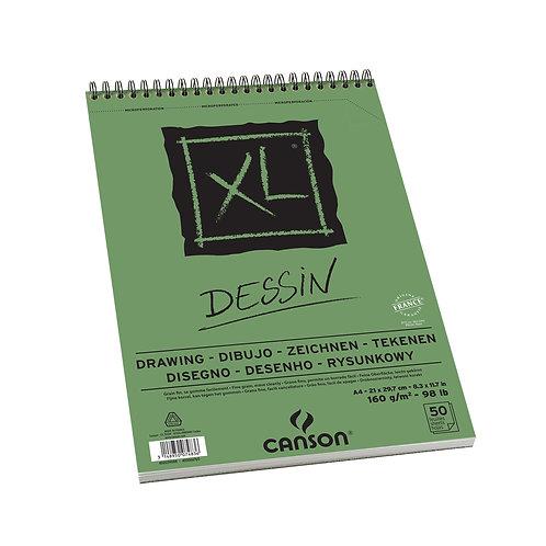 Canson XL Dessin | רישום וציור