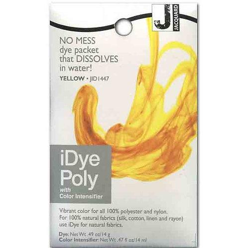 iDye Poly 447 צהוב