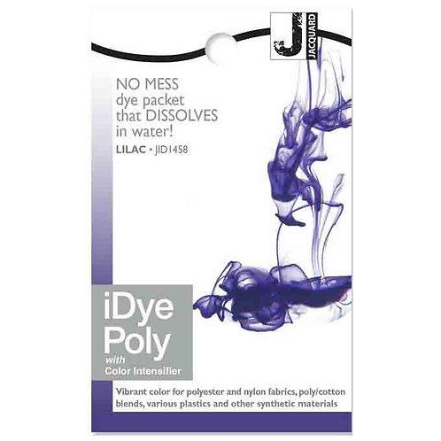iDye Poly 458 לילך
