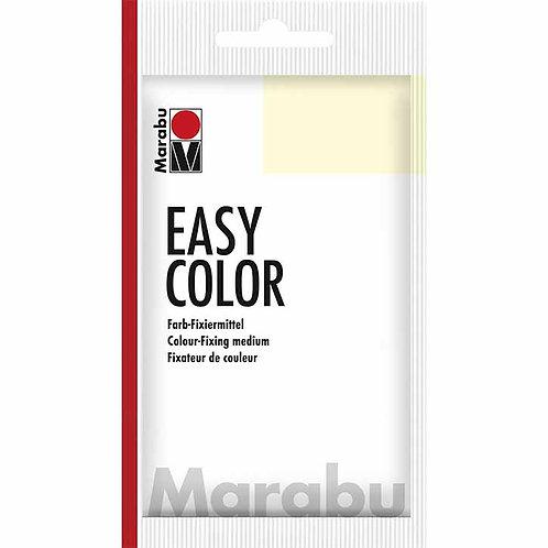 חומר לקיבוע חזק יותר של אבקות צבע