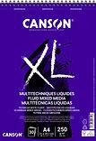 Cansom XL Fluid Mixes Media | מיקס מדיה נוזלי