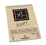 Canson XL Kraft | קראפט