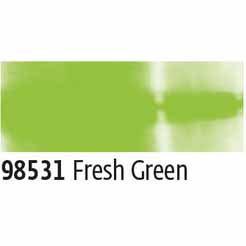 אבקה לצביעת בד קרוייל ירוק רענן 98531