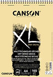 Canson XL Sand Grain | גרעון חולי