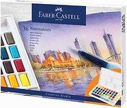 צבע מים פאבר קאסטל סטודיו 36