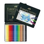 עפרון אקוורל FABER-CASTELL סדרה Albrecht Durer סט 1/24