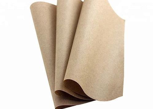 נייר קרפט - נייר אריזה גליון 10 יחידות