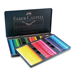 עפרון אקוורל FABER-CASTELL סדרה Albrecht Durer סט 1/60