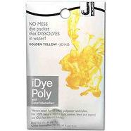 iDye Poly 455 חרדל צהוב