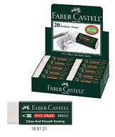מחק Faber-Castell PVC-FREE