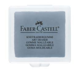 מחק- Kneadable eraser