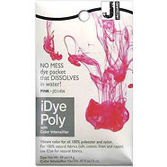 iDye Poly 456 ורוד